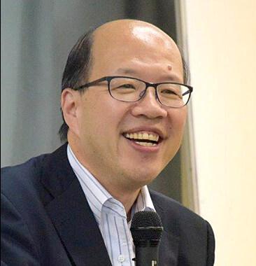 理事長 舩井勝仁 ごあいさつ